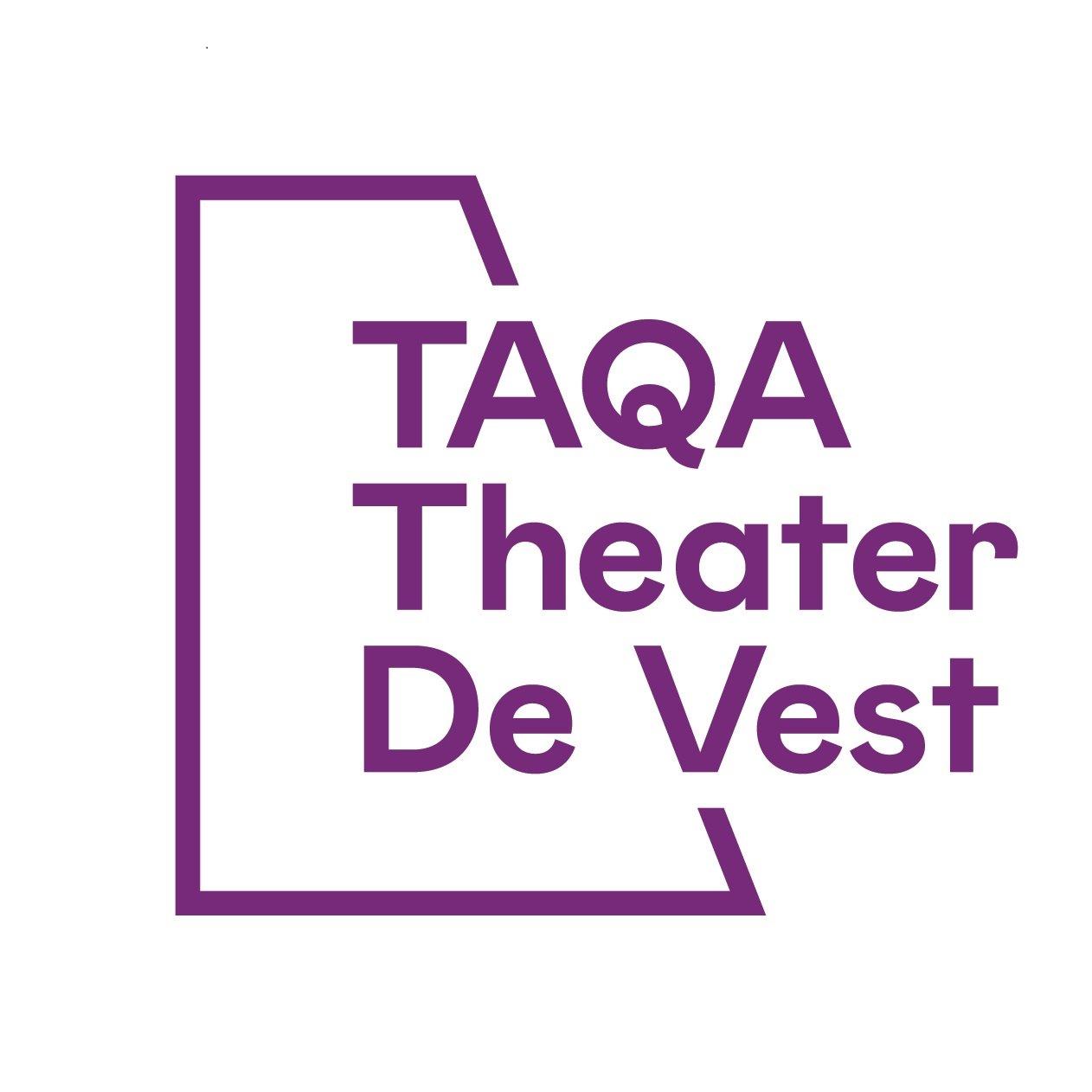 Logo TAQA TheaterDeVest